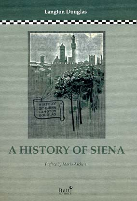 A history of Siena