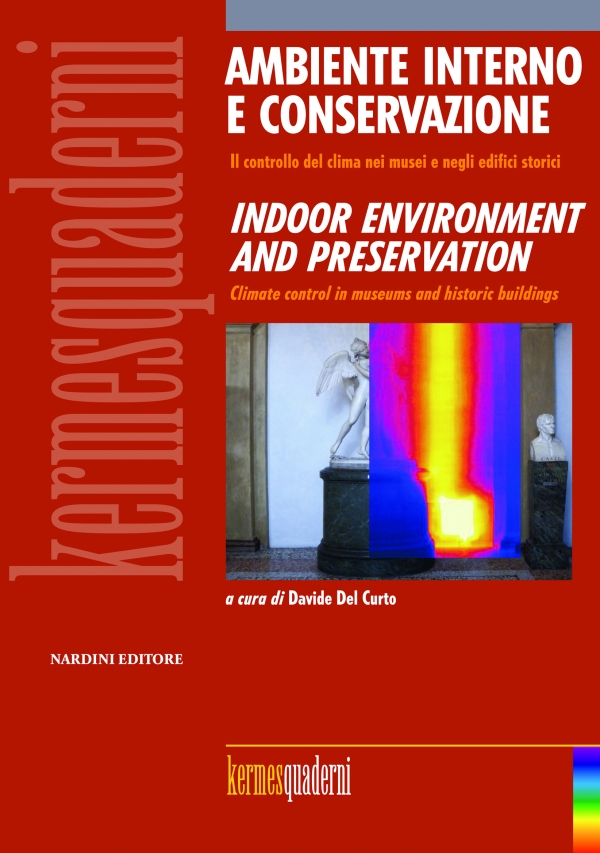 Ambiente interno e conservazione. Indoor environment and preservation