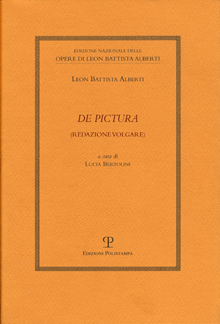 Leon Battista Alberti. De pictura