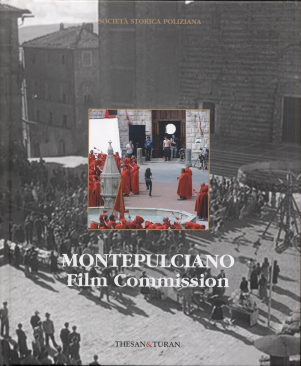 Montepulciano Film Commission