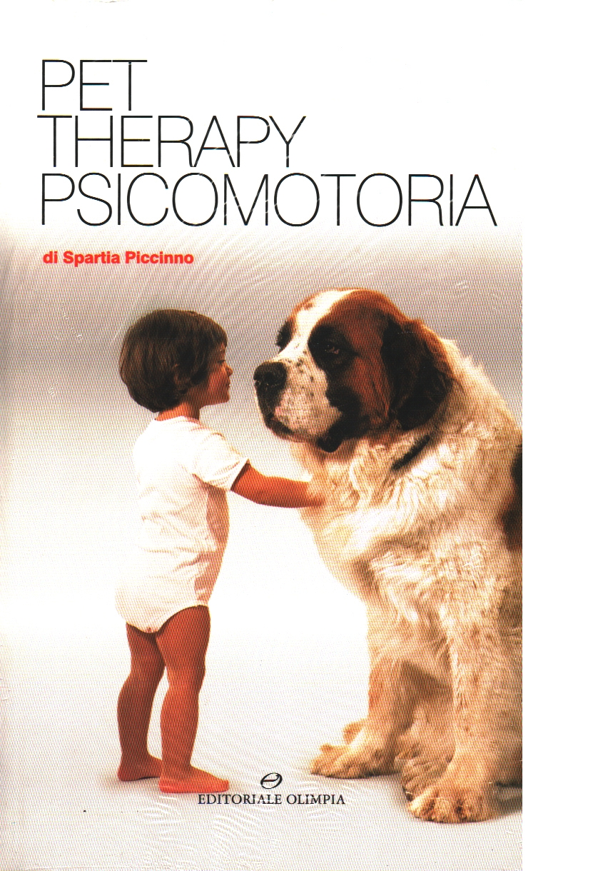 Pet Therapy psicomotoria