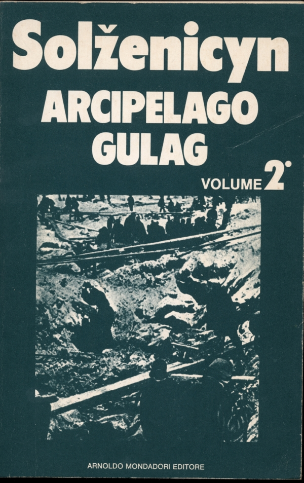 Arcipelago Gulag, vol. II