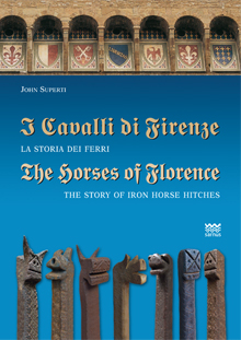 I Cavalli di Firenze / The Horses of Florence