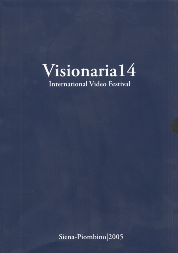 Visionaria 14. International Video Festival