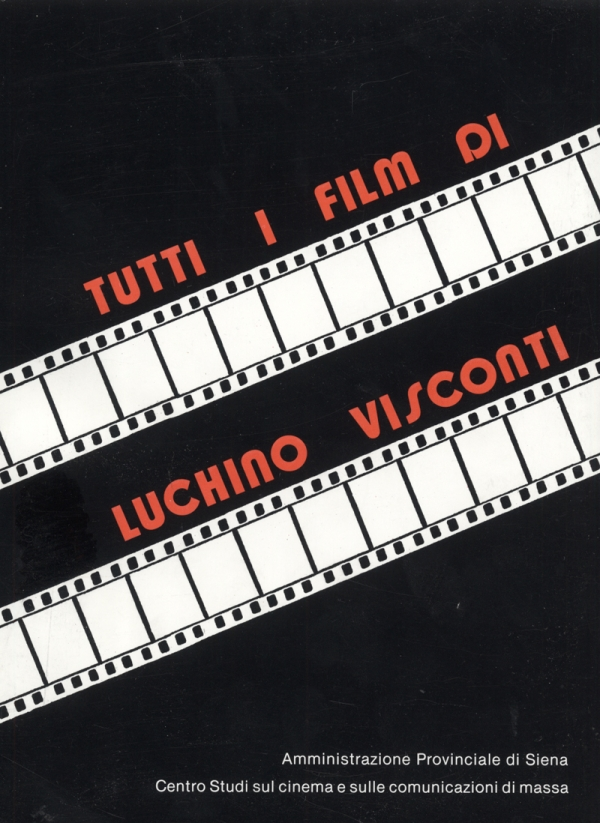 Tutti i film di Luchino Visconti