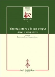 Thomas More e la sua Utopia