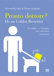 Pronto dottore? Ho un Golden Retwitter