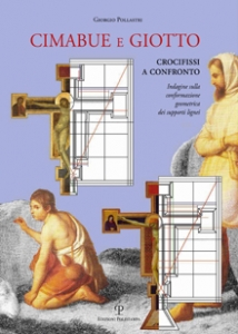 Cimabue e Giotto. Crocifissi a confronto