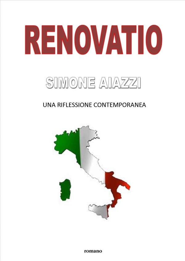 Renovatio. Una riflessione contemporanea