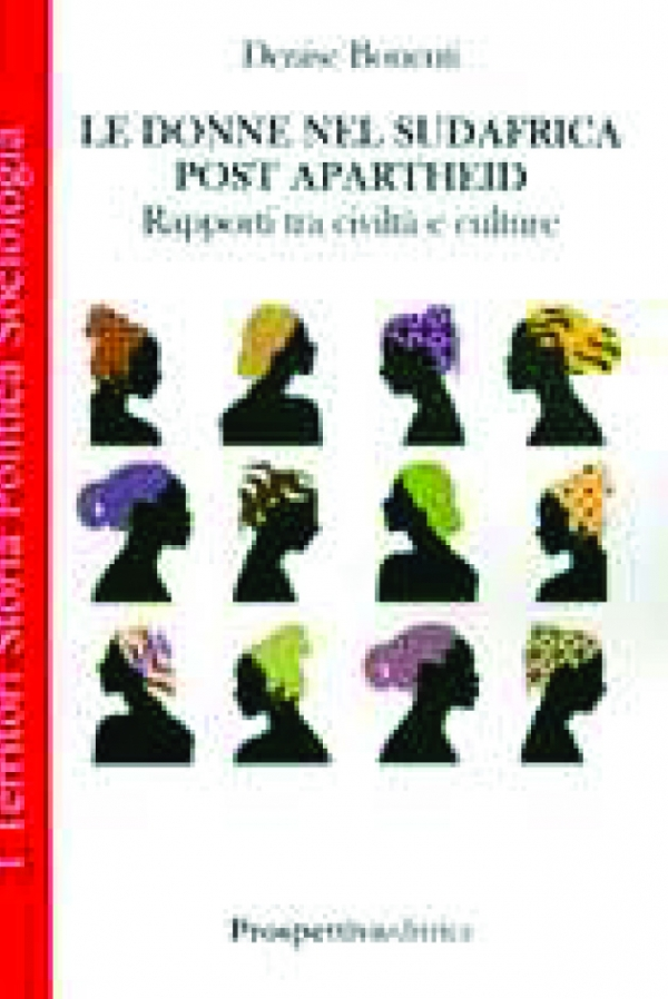 Le donne nel sudafrica post apartheid