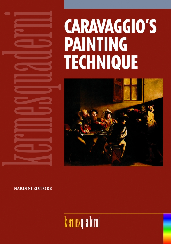 Caravaggio's painting technique