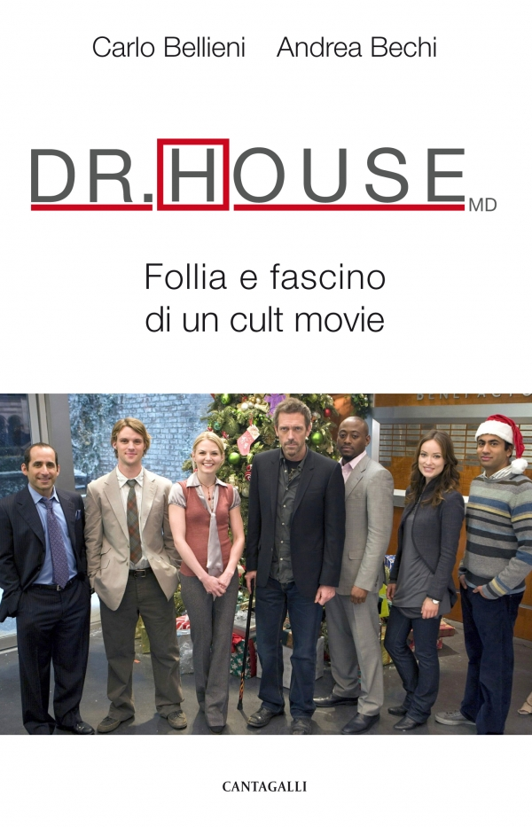 Dr. House md. Follia e fascino di un cult movie