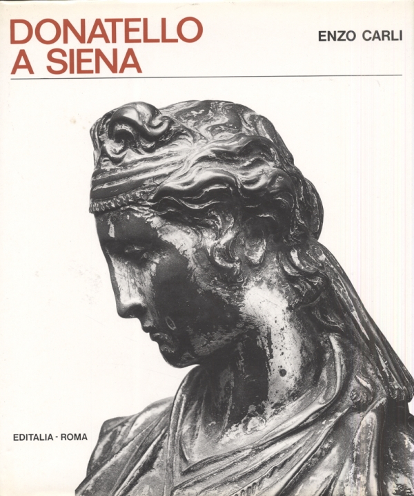Donatello a Siena