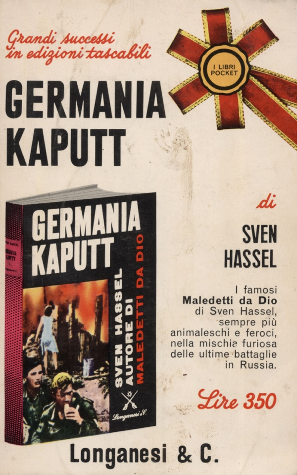 Germania kaputt