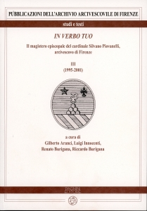 In verbo tuo (vol III)