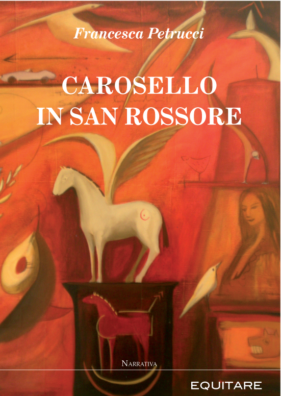 Carosello in San Rossore