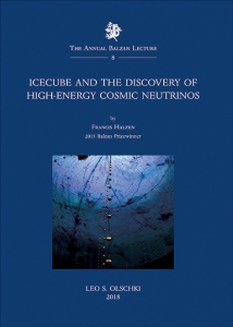 IceCube and the Discovery of High Energy Cosmic Neutrinos