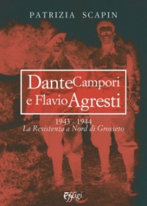 Dante Campori e Flavio Agresti