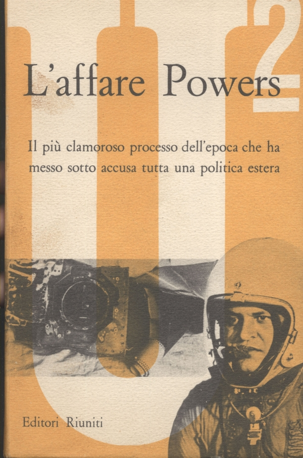L'affare Powers