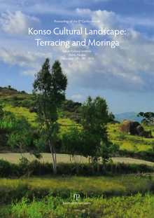 Proceedings of the 2th Conference on Konso Cultural Landscape Terracing & Moringa