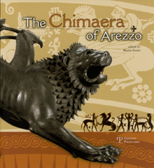 The Chimaera of Arezzo