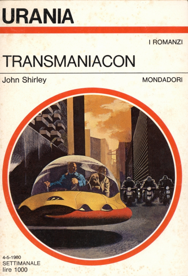 Transmaniacon