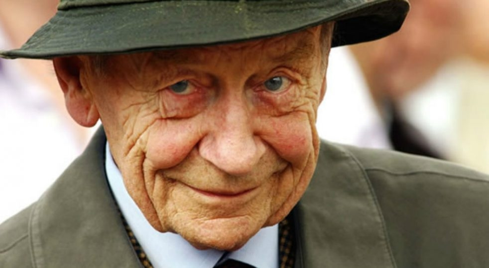 William Trevor, maestro di storie minime